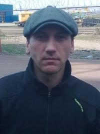 Сергей Моторный, 26 декабря 1971, Санкт-Петербург, id136065857