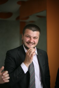 Кирилл Шкилев