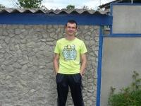 Игорь Поздняков, 9 декабря , Краснодар, id65098580