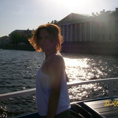 Татьяна Смирнова, 3 сентября , Санкт-Петербург, id1125317