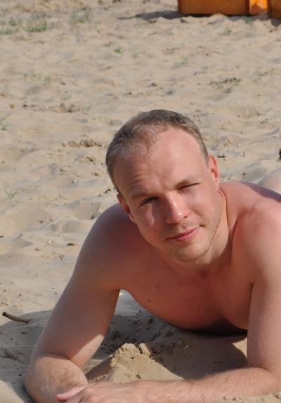 Сергей Немов, 25 февраля 1983, Москва, id2209593