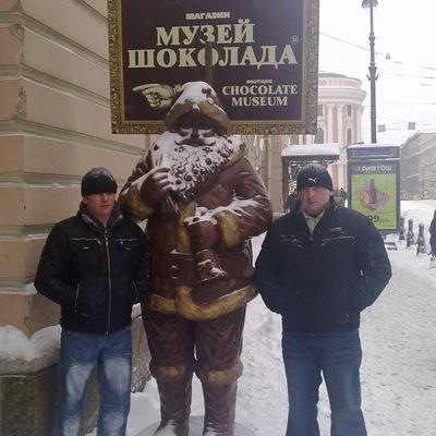 Роман Голубев, 16 сентября 1983, id131949601