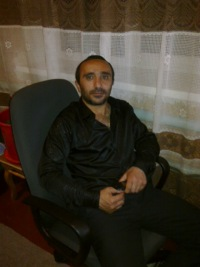 Гаго Сурмалян, 19 ноября , Краснодар, id112222714