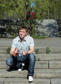 Иван Шамонов, 1 апреля 1983, Асбест, id13717170