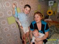 Елена Фролова, 10 мая 1977, Чапаевск, id138066081
