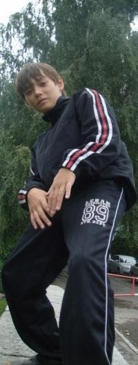 Тимур Муканов, 17 декабря , Калининград, id149519123