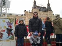 Ислам Касимов, 9 июня , Москва, id169834263