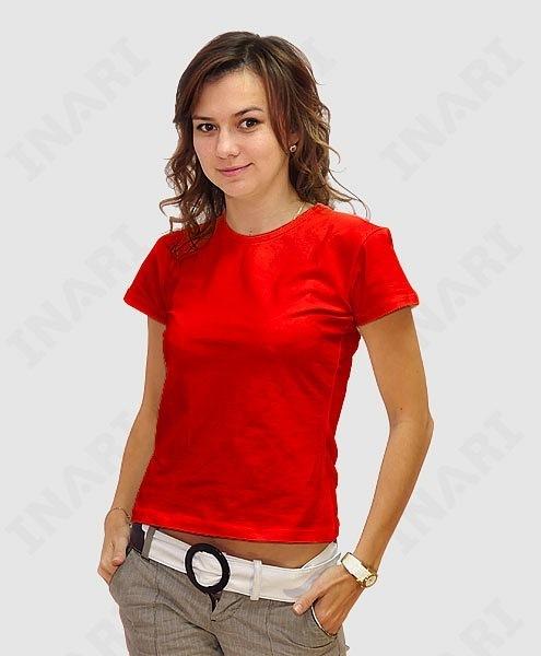 """1. Компания  """"ИНАРИ """" Эксклюзивные футболки, бейсболки на заказ."""