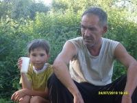 Сергей Суевалов, 24 августа 1965, Абакан, id134962423