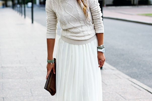 модные юбки рисунок