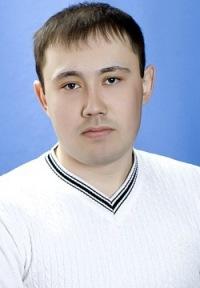 Язар Зиганшин, 26 июня 1989, Уфа, id54274279