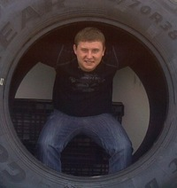Алексей Медвед, 16 мая 1985, Харьков, id11193023