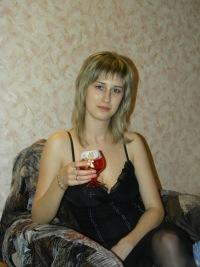 Анна Иосифова-Яблонская, 11 ноября 1987, Калининград, id133745308