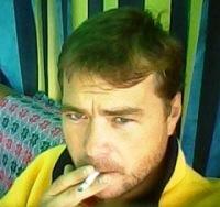 Юрий Балахонов, 26 сентября , Донецк, id140640669