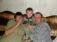Александр Чураков, 6 мая 1974, Самара, id152362149