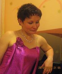 Светлана Баженова, 17 августа 1974, Ижевск, id155647614