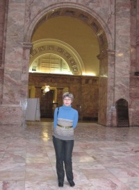 Елена Комшилова, 1 мая , Санкт-Петербург, id155879022