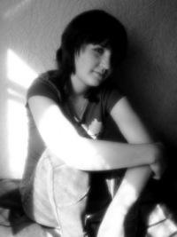 Дарья Лысова, 15 июня 1994, Владимир, id164059544