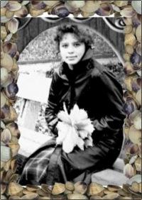 Анжела Власий, 14 марта 1967, Петрозаводск, id4286456