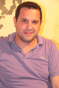 Wael Jaber, 16 июля , Балаково, id89200665
