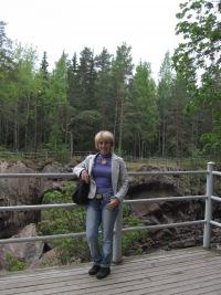 Ирина Новикова, 9 июля , Санкт-Петербург, id95774647