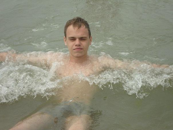Денис Ковалев   Краснодар