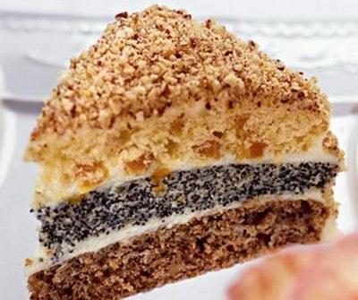 Пошаговые фото рецепты с тыквой торты