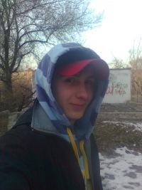 Василий Смольяков, 12 декабря 1980, Севастополь, id127283598