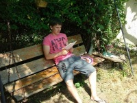 Алексей Добровольский, 30 августа 1996, Волгоград, id144478052