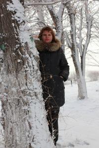 Елена Лир, 13 марта 1976, Магнитогорск, id146225158
