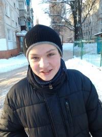 Yaroslav Cubin, 12 сентября , Уфа, id150819619