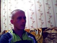 Серега Казанцев, 23 июня 1998, Новокузнецк, id154023596