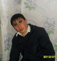 Сергей Юмартов, 1 апреля 1989, Казань, id168852561