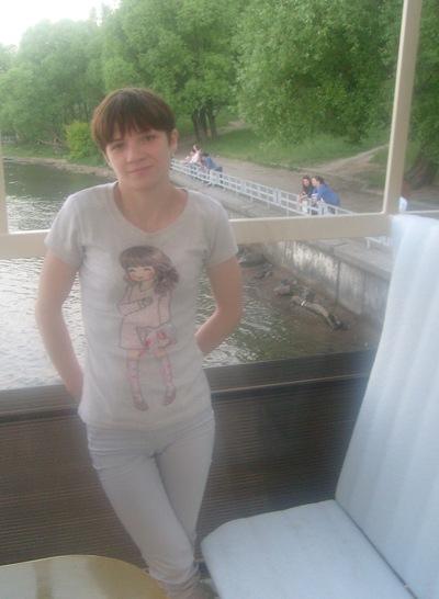 Татьяна Попова, 8 января 1989, Москва, id33291359
