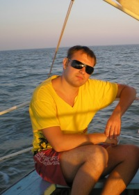Александр Васильченко, 2 марта 1990, Донецк, id113358707