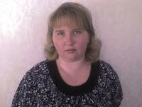Алла Милицкая, 20 мая 1993, Павлово, id134962427