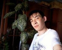 Андрей Алексеев, 17 августа 1990, Чебоксары, id137181043