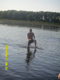 Серёга Сергеев, 17 июня 1987, Казань, id137658599