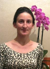 Ольга Половян, 30 декабря 1983, Уссурийск, id158359328