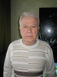 Юрий Чижиков, 11 июля 1995, Москва, id161437598