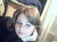 Елена Пруба, 14 сентября , Одесса, id90341134