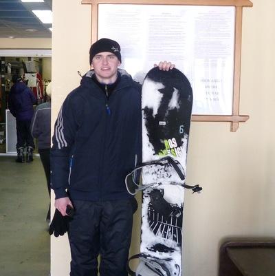 Александр Королёв, 1 июня , Архангельск, id4693635