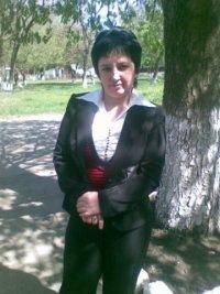 Ирусик Иноземцева, 7 октября 1983, Санкт-Петербург, id109103183