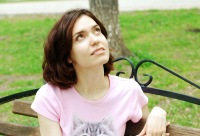 Анна Потапенко, 28 августа , Томск, id13208923