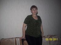 Ирина Редькина, 20 сентября 1970, Красноярск, id145662587