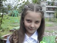 Юлия Новгородова, 18 июня 1999, Красноярск, id148517647