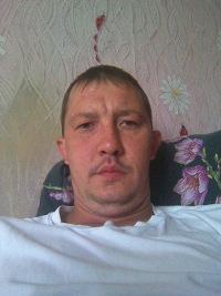 Матвей Мызников, 12 апреля , Новосибирск, id152070819