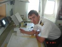 Роман Гусев, Ventspils