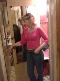 Марина Яснова, 13 ноября 1989, Москва, id109412357
