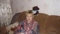 Татьяна Бригадир, 7 марта , Омск, id116903881